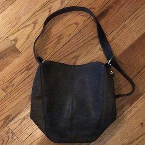 J. Jill genuine leather leather purse